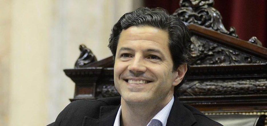 """Laspina: """"Por las medidas ya tomadas por el Gobierno el gasto de Promoción y Asistencia Social crecerá un 37% en 2017"""""""