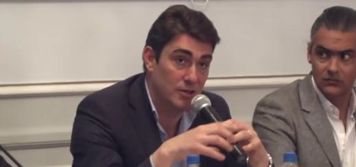 Del petróleo al Estado: quién es Javier Iguacel, el director de Vialidad Nacional que denunció sobreprecios a Báez