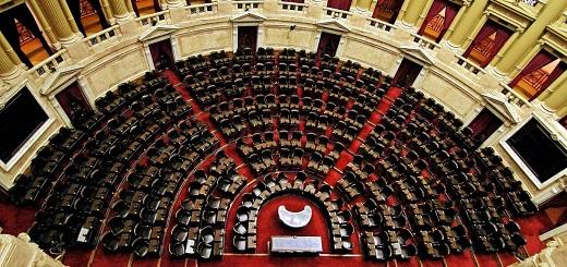 Transparencia legislativa: la Argentina está en los últimos puestos de la región