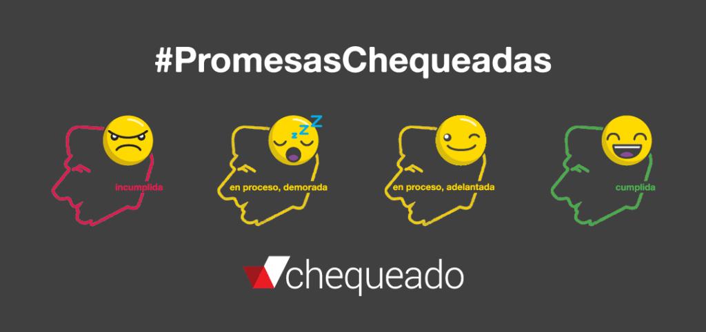 De 20 Promesas Macri Sólo Cumplió Dos E Incumplió Cinco El