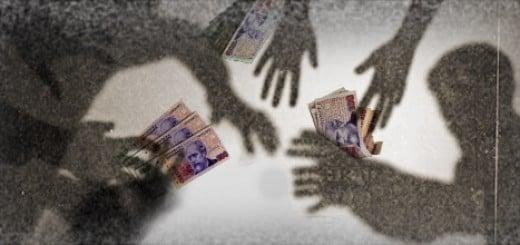 ¿Cómo se financian nuestros gobernantes para llegar al poder?