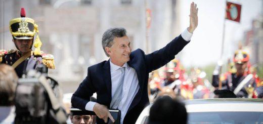 Cinco chequeos a Macri para repasar su primer año como Presidente