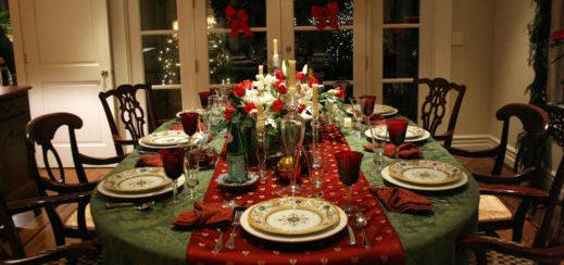 La mitad de los argentinos considera que su mesa navideña será menos abundante que en 2015