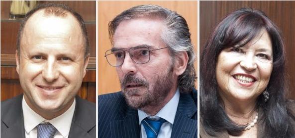 #Justiciapedia: ¿quiénes son los jueces que reabrieron la denuncia de Nisman?