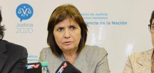 """El debate sobre el """"narcoestado"""" en Holanda y una disculpa tras los dichos de la ministra Patricia Bullrich"""