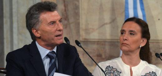 ¿Cumplió Macri lo que prometió en la apertura de sesiones del Congreso de 2016? (Nota I)