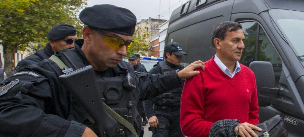 Narcotráfico: el juez salteño que pasó de héroe a villano