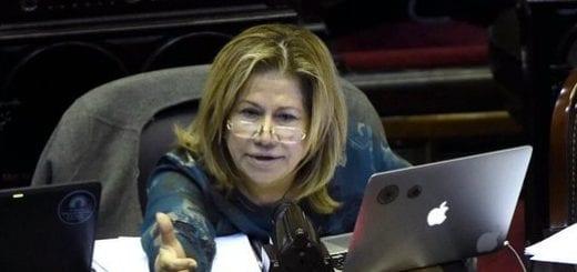 Twitter Graciela Camaño
