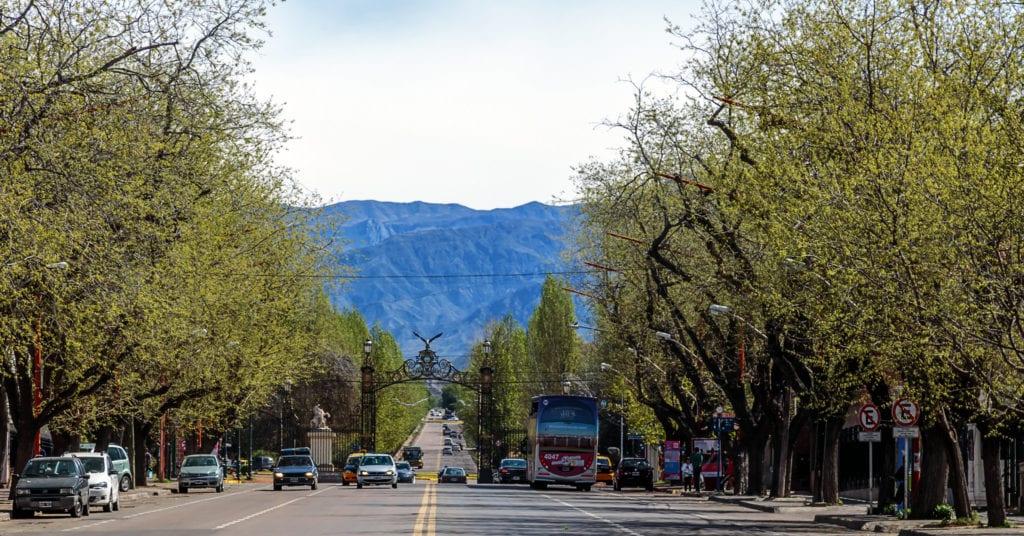 El control en Mendoza: en manos de los amigos del poder