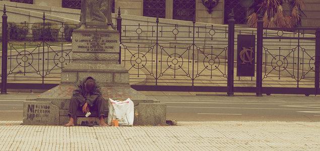 La pobreza y la indigencia en la Ciudad alcanzaron los niveles más altos desde que se empezó a medir en 2015