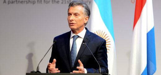Macri en Holanda: ¿cuál es la relación comercial entre la Argentina y ese país?