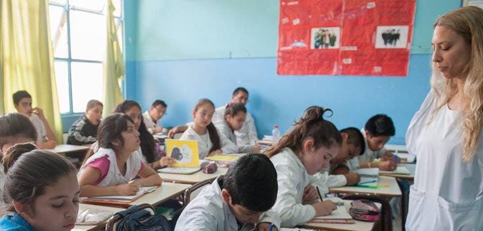 Educación Sexual Integral: el 86% de los alumnos la identifican con temas biológicos