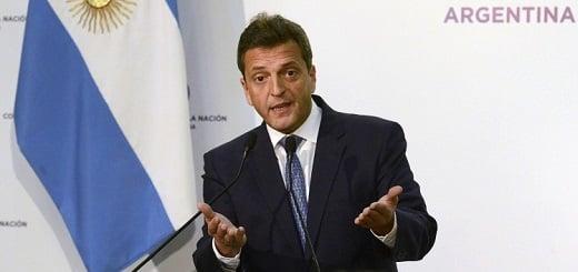 """Massa: """"Tigre tenía 0% de presupuesto en seguridad municipal y pasó a tener 14,5% del presupuesto"""""""