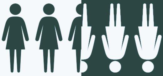 Sin perspectiva de género en el Presupuesto nacional