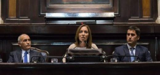 Cámara de Diputados BA