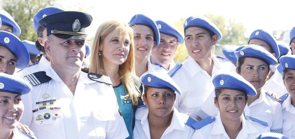 Luego de la comparación de la intendenta Verónica Magario (FpV), ¿qué municipios del conurbano tienen más policías por habitante?