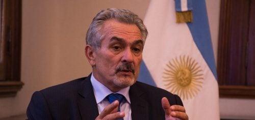 De ministro de Insfrán a funcionario de Macri: quién es Amadeo Nicora, el presidente del INTA