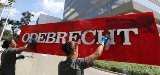 A pesar de lo publicado por los medios, Brasil no pidió a Gils Carbó que la información sobre Odebrecht sea secreta