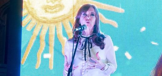 """CFK: """"Terminamos nuestro gobierno con casi el 97% de la población en condiciones de acceder a una jubilación o a una pensión con cobertura"""""""
