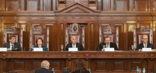 Centro de Información Judicial