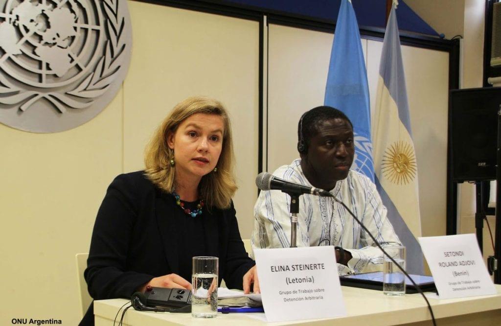 La Justicia, el sistema carcelario argentino y Milagro Sala: ¿qué críticas hizo la ONU?