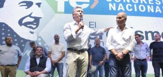 Prensa Partido Fe