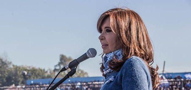 """CFK, sobre la Reparación Histórica a los jubilados: """"El número de beneficiarios alcanzados no llega a un tercio de lo que se anunció"""""""