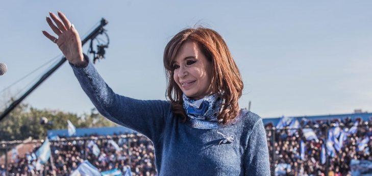 """""""Unidad Ciudadana"""": un chequeo a tres frases de la plataforma del frente que presentó Cristina Fernández de Kirchner"""
