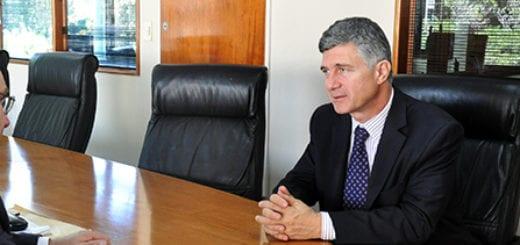 Consejo de la Magistratura de la Nación