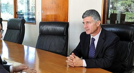 Quién es Juan Manuel Culotta, el juez que definirá las elecciones de la provincia más grande del país