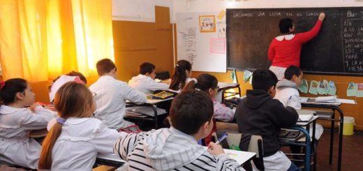 Paritaria docente: cómo se ubican los maestros bonaerenses frente al resto del país
