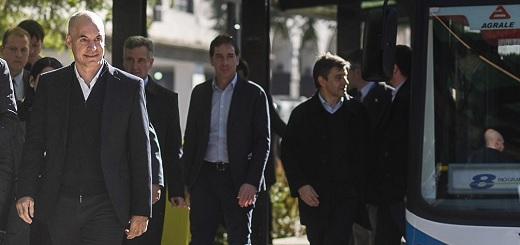 """Rodríguez Larreta: """"Gracias al Metrobus, bajaron la cantidad de accidentes"""""""