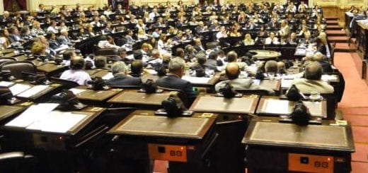 Cámara de Diputados