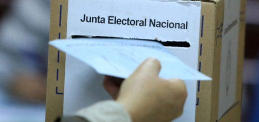Elecciones 2019: cuándo se vota según las leyes actuales