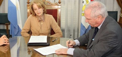 Gobierno de la Provincia de Santa Fe