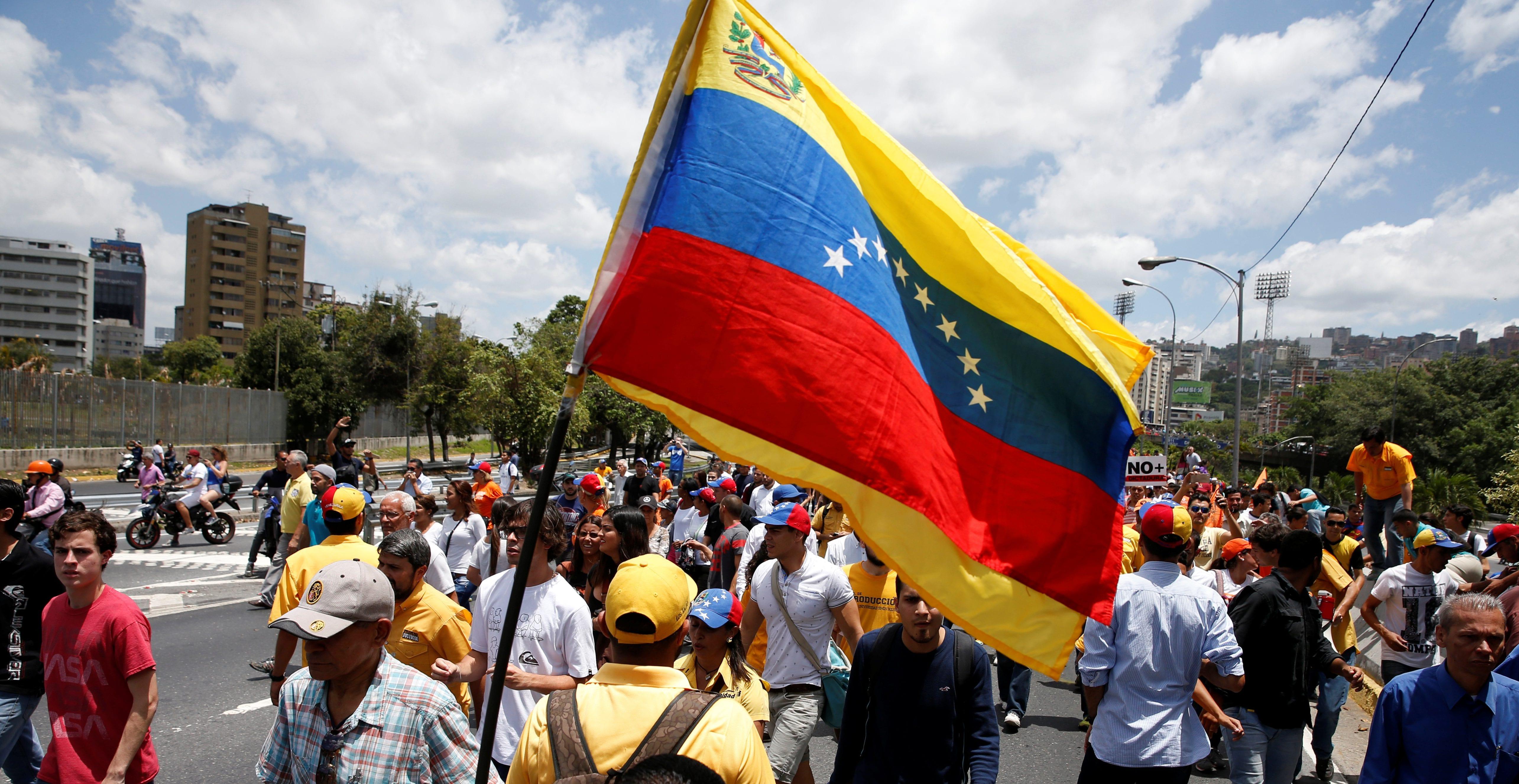 Venezuela, un país con falta de cifras oficiales