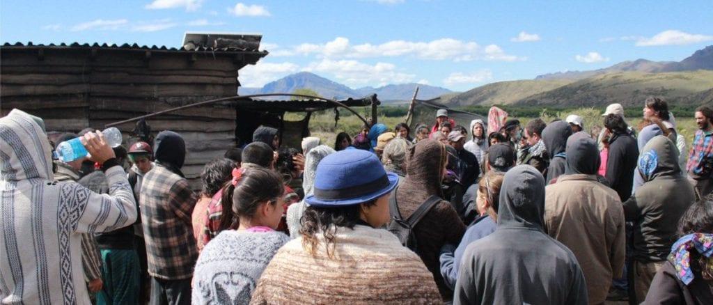 Cushamen (Chubut): qué porcentaje de tierras está en manos de extranjeros