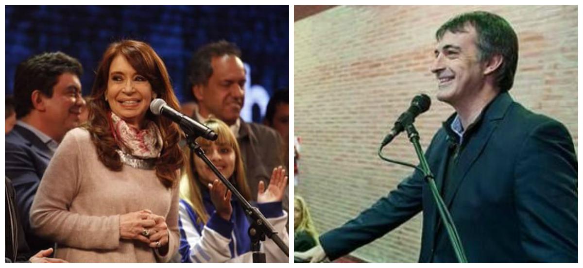 CFK vs. Bullrich: la elección más reñida desde 1983