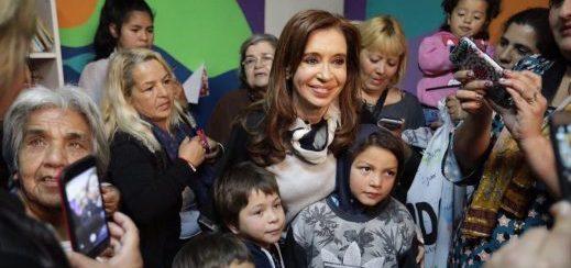 Actividad, consumo y desempleo, un chequeo a los dichos de CFK en campaña