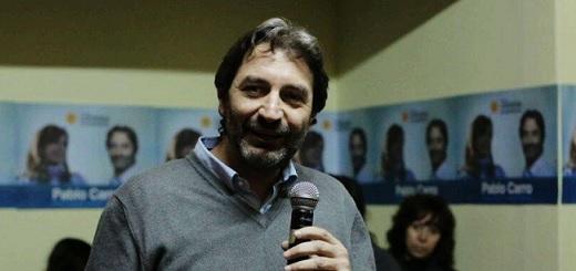 Un chequeo a Pablo Carro, el candidato del Frente Córdoba Ciudadana