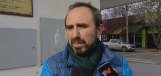 Quién es Guido Otranto, el magistrado que investiga qué pasó con Maldonado
