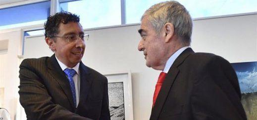 Quién es Gustavo Lleral, el nuevo juez del caso Maldonado