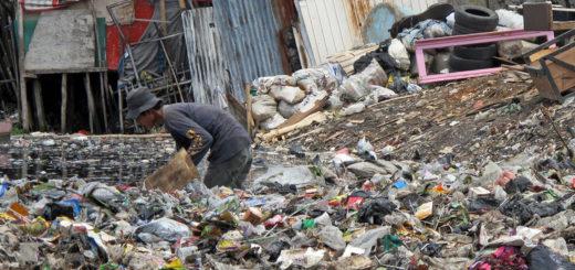 Casi la mitad de la población mundial vive con menos de US$ 5,50 al día
