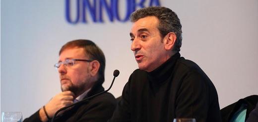 """Randazzo: """"[El gobierno de Vidal] aumentó 71% el presupuesto en propaganda"""""""