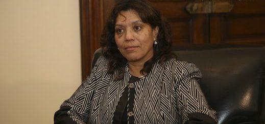 Quién es Silvina Ávila, la fiscal que solicitó el rastrillaje por el cual se encontró un cuerpo en el río Chubut