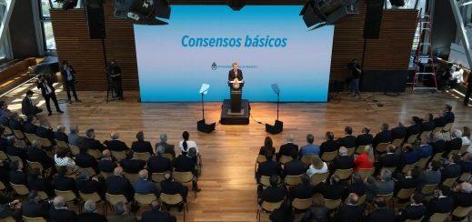 Discurso de Macri: chequeos sobre la Reparación Histórica y la tasa de graduación argentina (II)