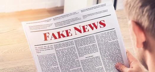 """¡Atención! Más sitios de noticias falsas que, incluso, te invitan a crear tu propia """"broma"""""""