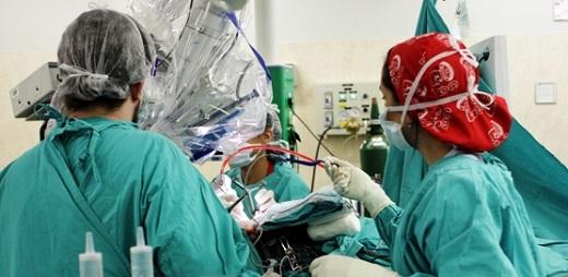 En Jujuy y el resto del país, los extranjeros que utilizan el sistema público de salud representan un porcentaje bajo