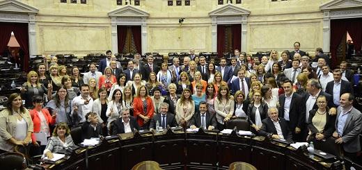 Ley de paridad: qué pasó en las últimas elecciones y cómo se ubica la Argentina en el mundo en participación parlamentaria de las mujeres