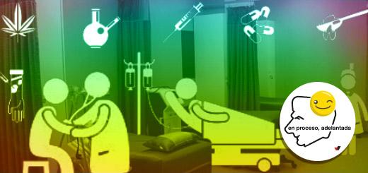 """Macri: """"[Vamos a desarrollar] Centros de Tratamiento Integral de las Adicciones"""""""
